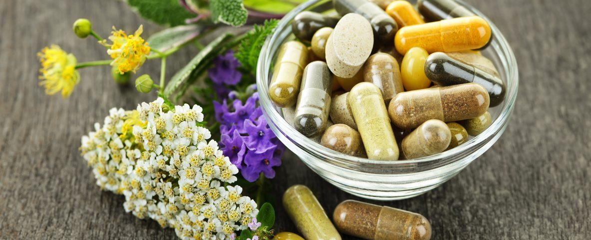 healthy supplements